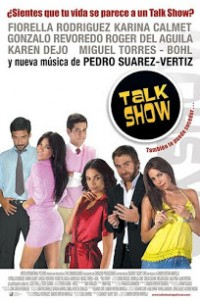 Talk Show (ampliar imagen)