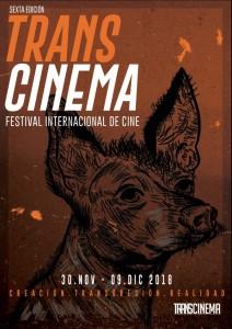 Transcinema Festival Internacional de No-ficción