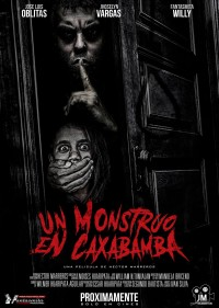 Un monstruo en Caxabamba (ampliar imagen)