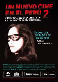 Un nuevo cine en el Perú