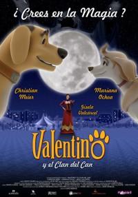 Valentino y el clan del can (ampliar imagen)